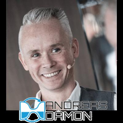 Andreas Dämon